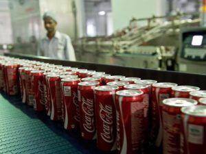 Systax: projeto para fabricante Coca-Cola