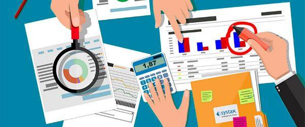 Systax Diagnóstico Fiscal