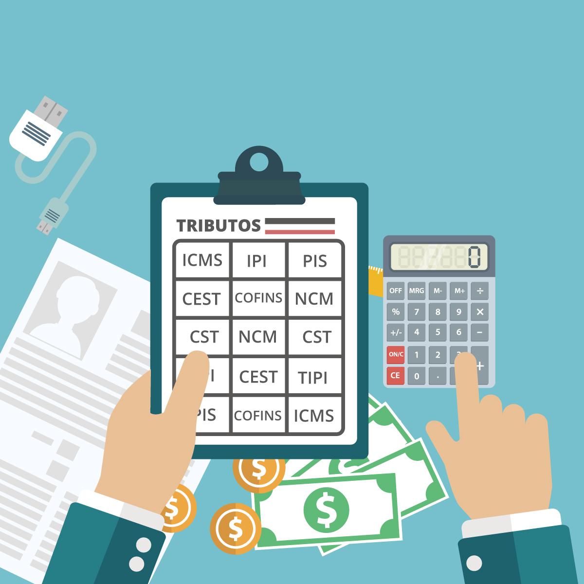 Conceitos tributários – É tudo a mesma coisa?