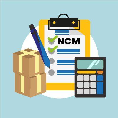 NCM incorreta – você pode ter o seu crédito glosado!