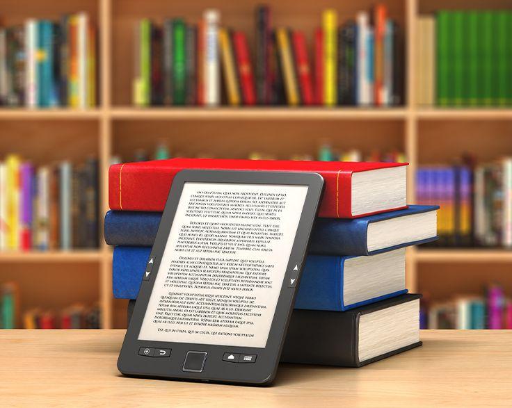 Minas Gerais abriga o produto e-Reader sob a não incidência do ICMS
