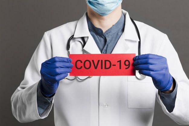 Atos relacionados ao Coronavírus
