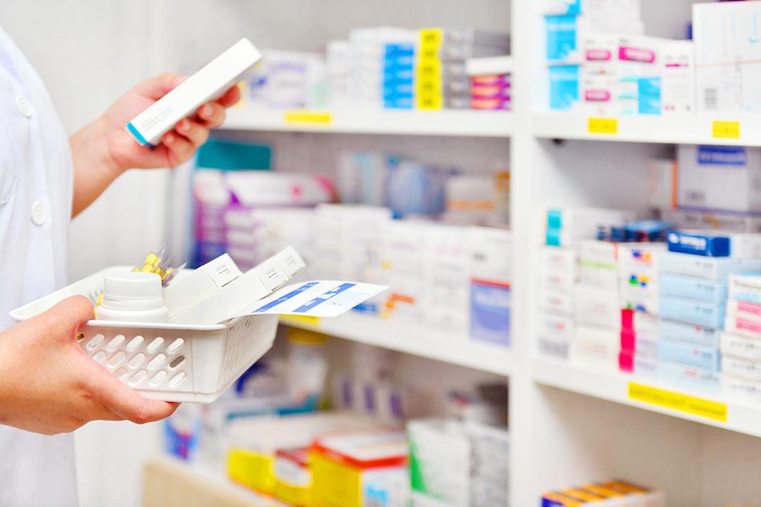 ICMS-ST/SP – Medicamentos e produtos farmacêuticos – Mudanças a partir de 01/10/2021