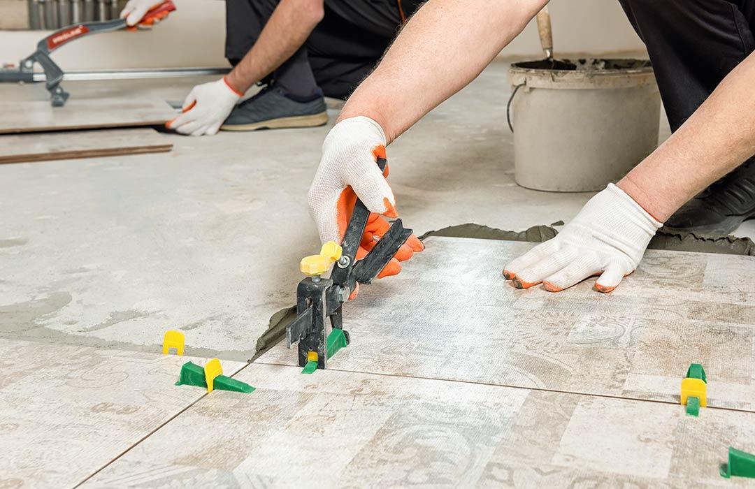 Novas alíquotas do IPI para Ladrilhos e placas (lajes) para pavimentação ou revestimento
