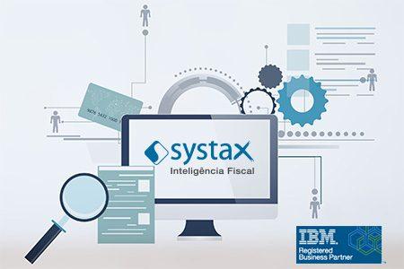 Systax - IBM Partner