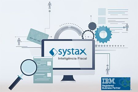 Systax - IBM Partner